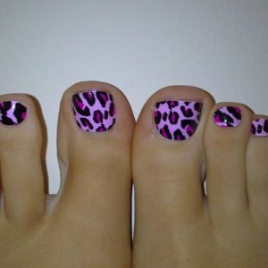 pink cheetah trendy wraps