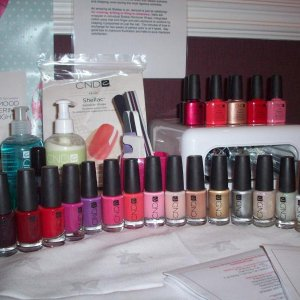 My colours :-)
