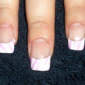 pink zebra TNWs