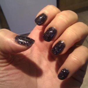 ROCKSTAR fingers