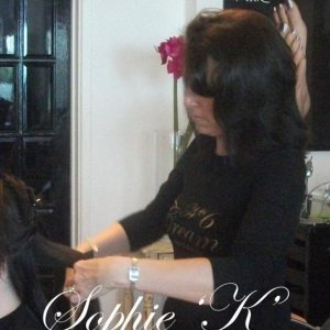 sophie Kemp Cream hairdressers plymouth