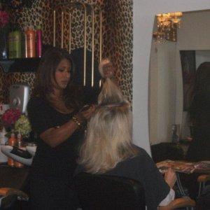 Natalie Cream Hair and Beauty Plymouth