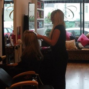 Sophie Cream Hair and Beauty Plymouth