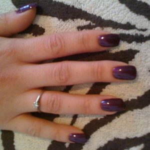 biosculpture violet (61)