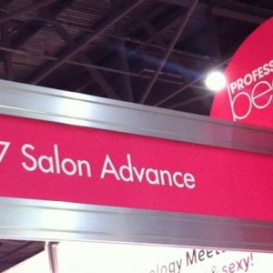 Our stand number in company colours