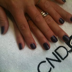 Shellac Rock Royalty with Mother of Pearl