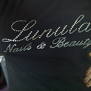 My new top!