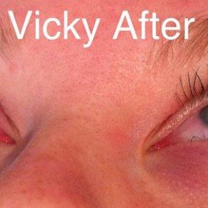 vicky myscara after