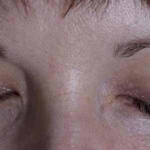 after set of party lashes