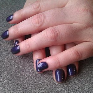 Mani-Q Purple