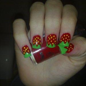 Stawberrys !