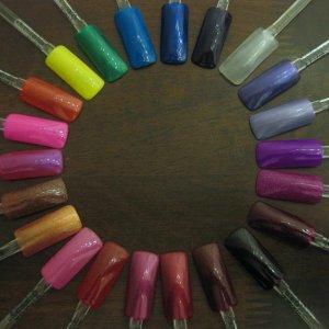 Cácee GP-colors <3