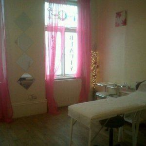 Treatment Room aug 2011