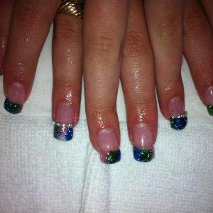 3tone NSI coloured tips