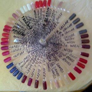 colours & combinations