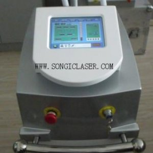 S 102P..ipl with big spot size for hair removal