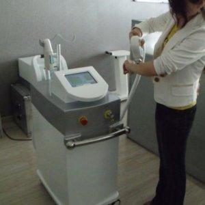 S 102P....ipl skin rejuvenation treatment