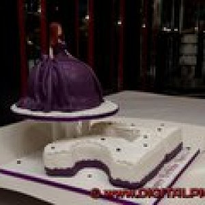 my cake x