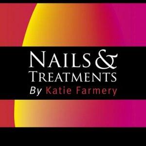 Katie Farmerys Logo