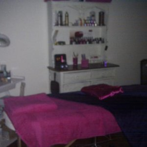 """My beauty and hair room called """"Beauty Chicks"""""""