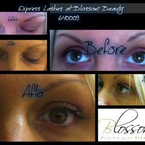 express lashes