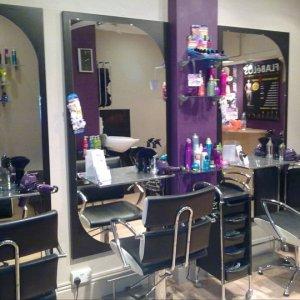 hair stations