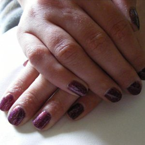 More Gelish