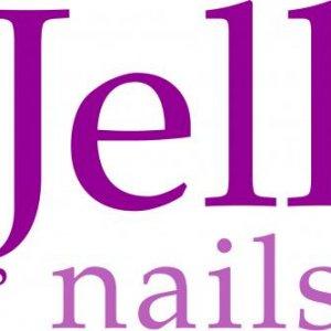 Jello Nails logo