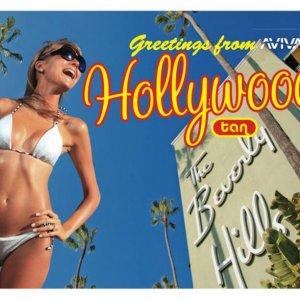 Super Express™ City Tans ™ Hollywood