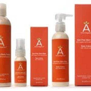 Organics Skin Care Range