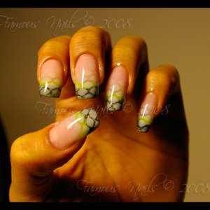 my nails August 19th