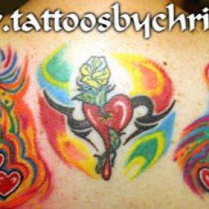 Tattoos By Chris W 08 1 Wilds tattoo