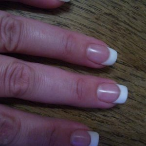 cnd homework nails