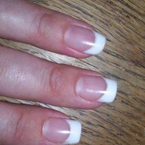 cnd homework nails 3