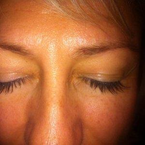 eyelashes 123