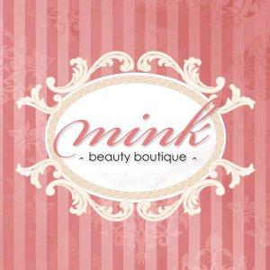 Mink Facebook logo
