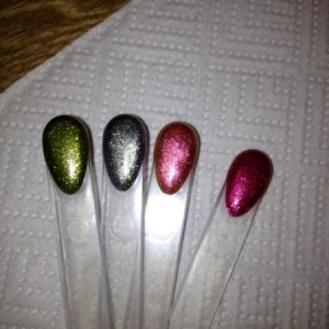 new sizzling summer nights gelish collection with flash