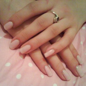 Bio Sculpture - French Rose