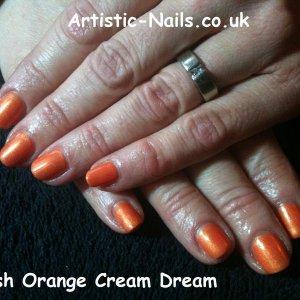 Orange Cream Dream