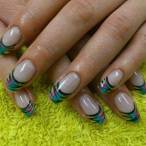 Multi Stripes