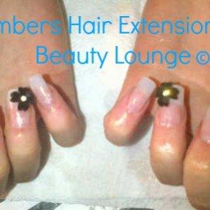 beckies nails