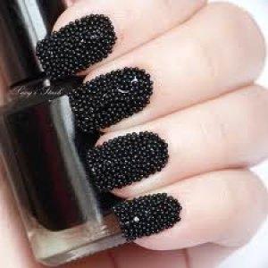 black caviar kit