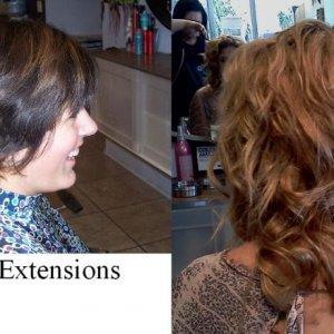seamless extensions by Seela - www.seeladavidsalon.com