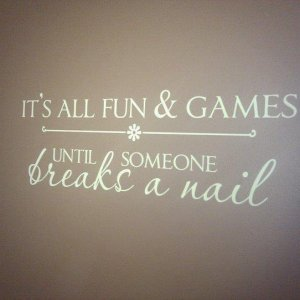 My Ethos and its so true :)