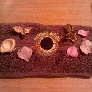 towel logo