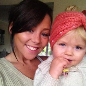 me and my lil beaut Kiki <3