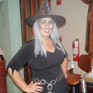 Halloween 2012 @ Divine Designs