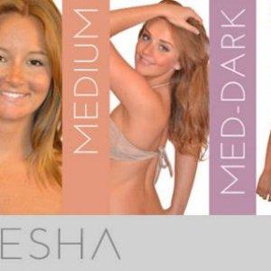 VIESHA girls