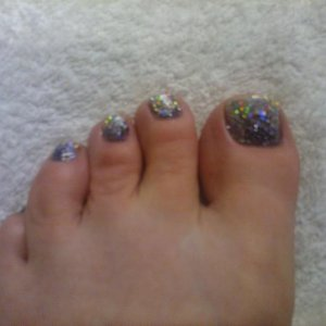 Pewter & Silver Twinkle Additives