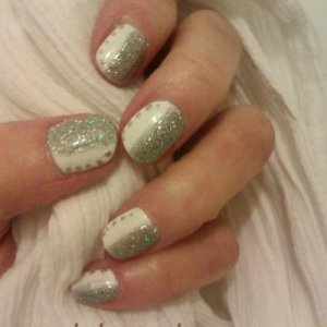 Shellac Nails for Parties